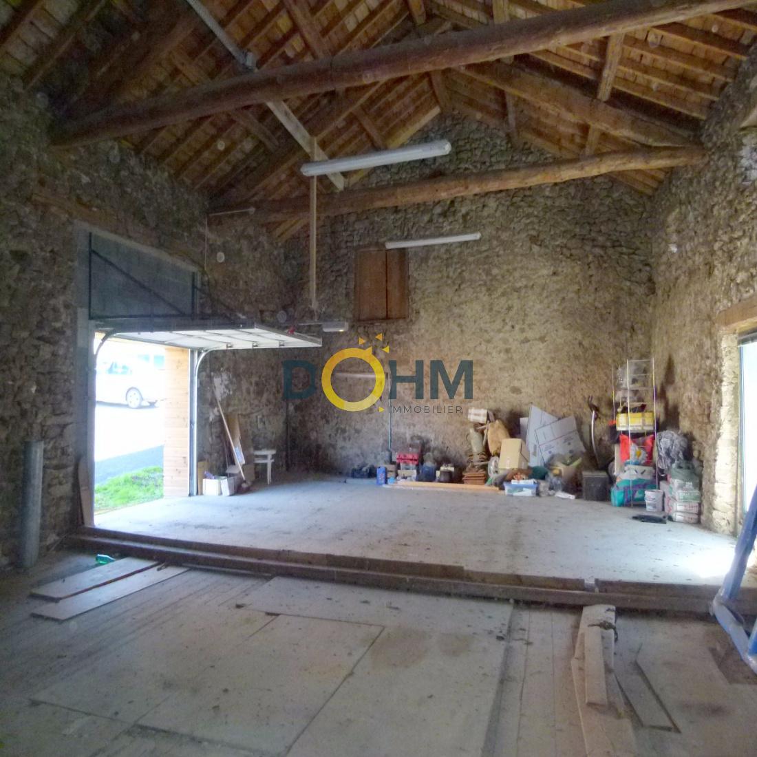 grange 100 m²