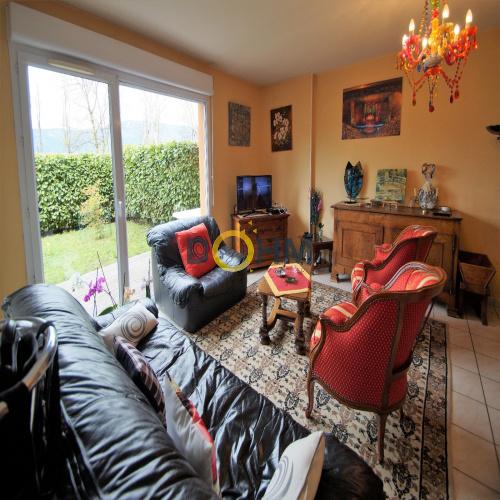 Vente Appartement Chambéry   Dohm Immobilier